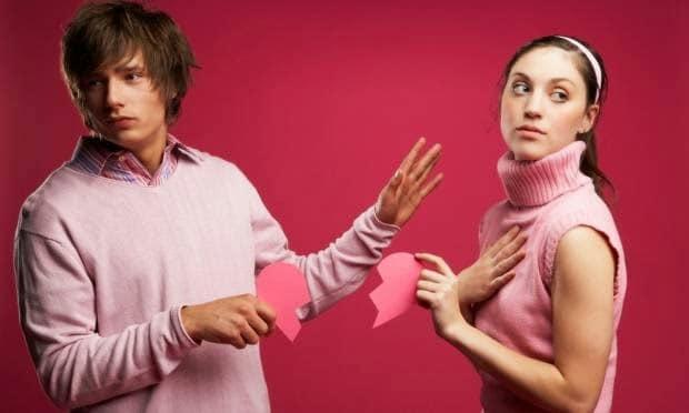 mulher quer ser pedida em casamento - autoridade feminina