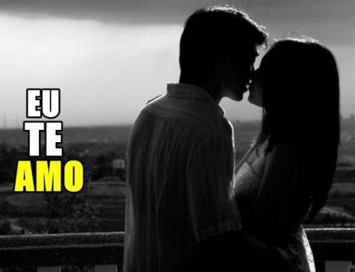 """Porque Você NÃO deve dizer """"Eu te amo"""" pra ele!"""