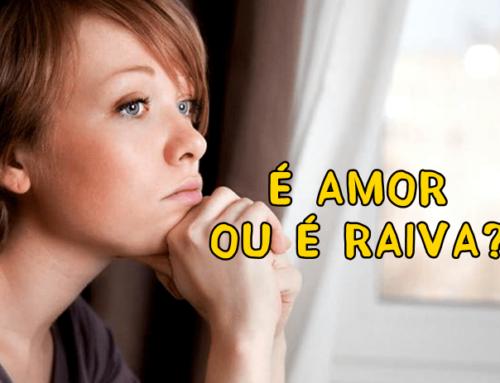 Teste de Amor: Descubra se você sente Amor ou Raiva pelo ex!