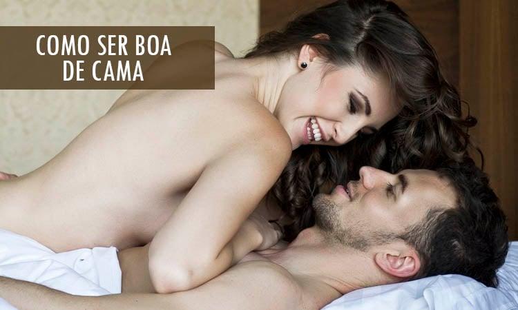 Como ser Boa de Cama: Segredos para se Soltar no Sexo!